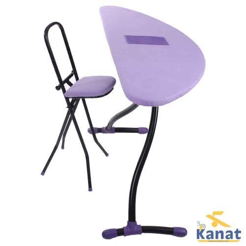 Kanat Seat
